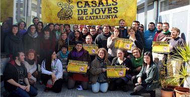 Federació Casals de Joves de Catalunya