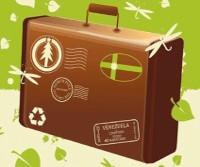 Lo que escoges no es el viaje sino la maleta