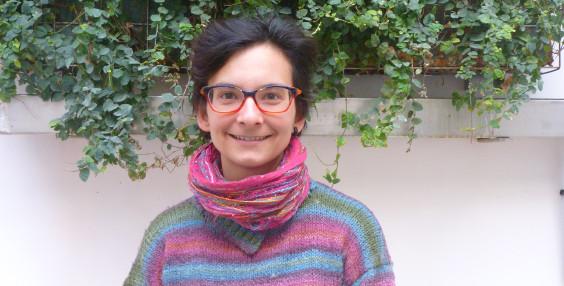 """Fulvia Ferri: """"Decréixer és posar la vida al centre de les nostres decisions"""""""