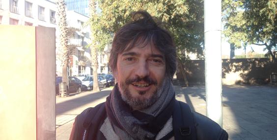 """Josep Perelló: """"La ciència ciutadana crea democràcia participativa"""""""