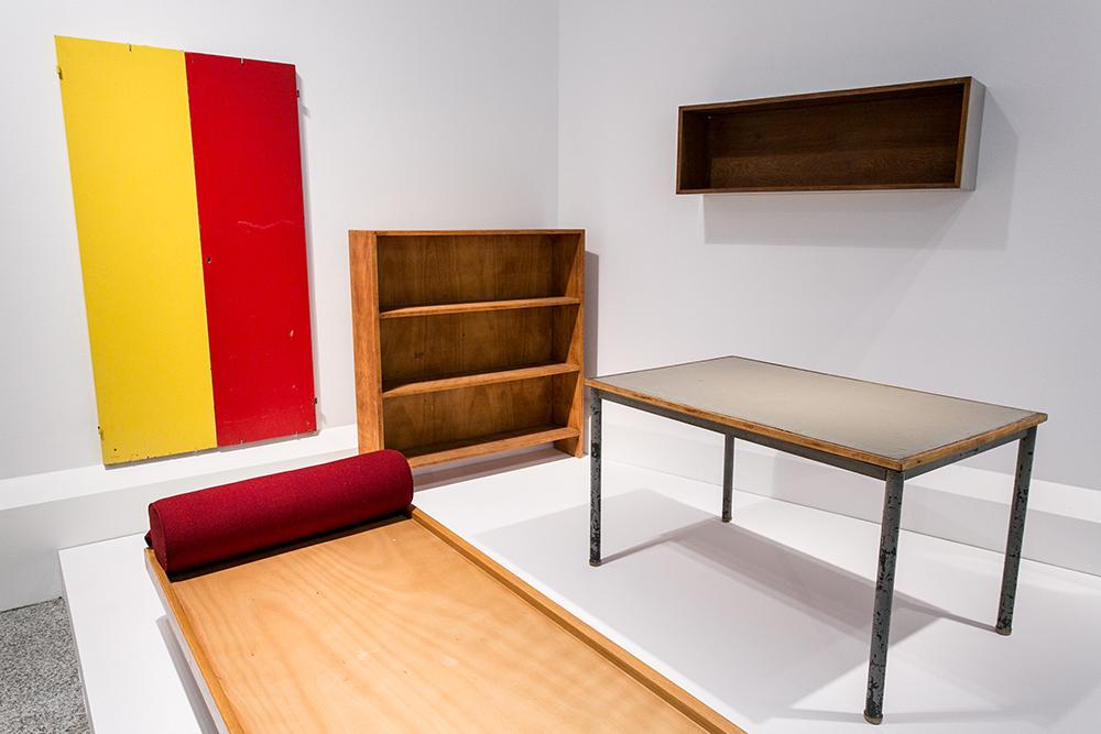m quines de viure la virreina centre de la imatge. Black Bedroom Furniture Sets. Home Design Ideas