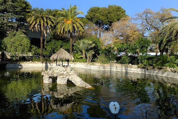 Jardins de Torre Melina