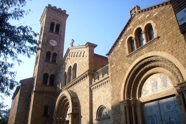 Parròquia de Sant Ramon Nonat