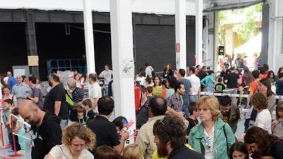 El Adf, con una actividad abierta al público