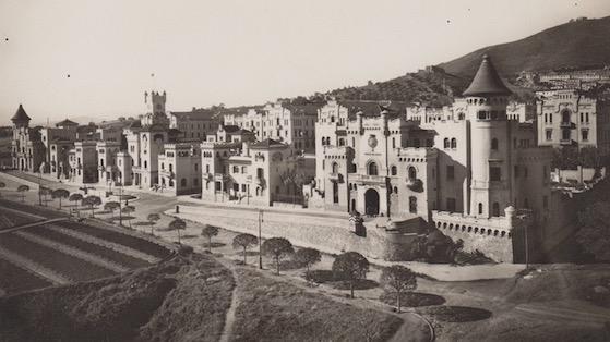 Un enclave de memoria histórica