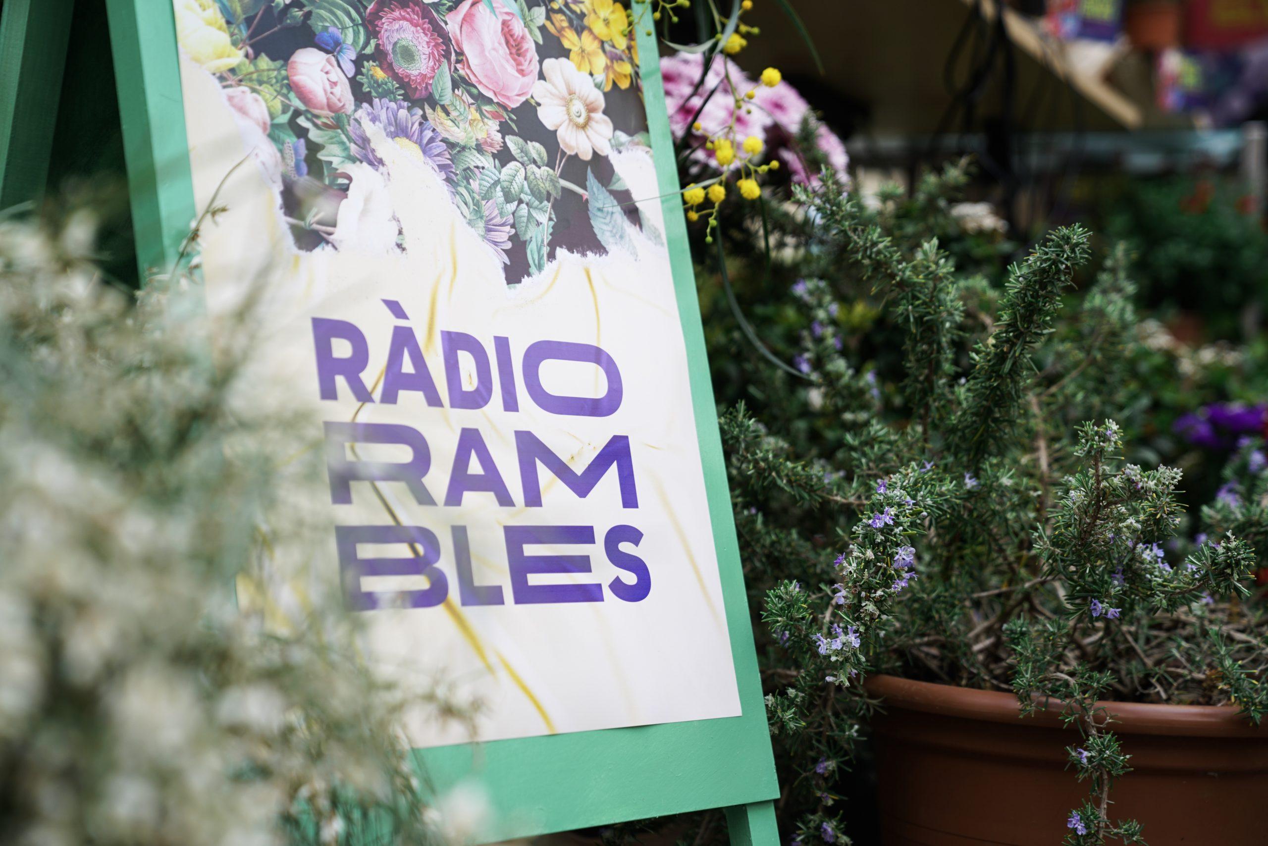 Ràdio Rambles 2