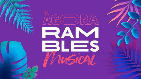àgora musical