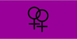 Imagen dia visibilidad lesbiana