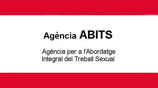 Logo de l'Agència ABITS