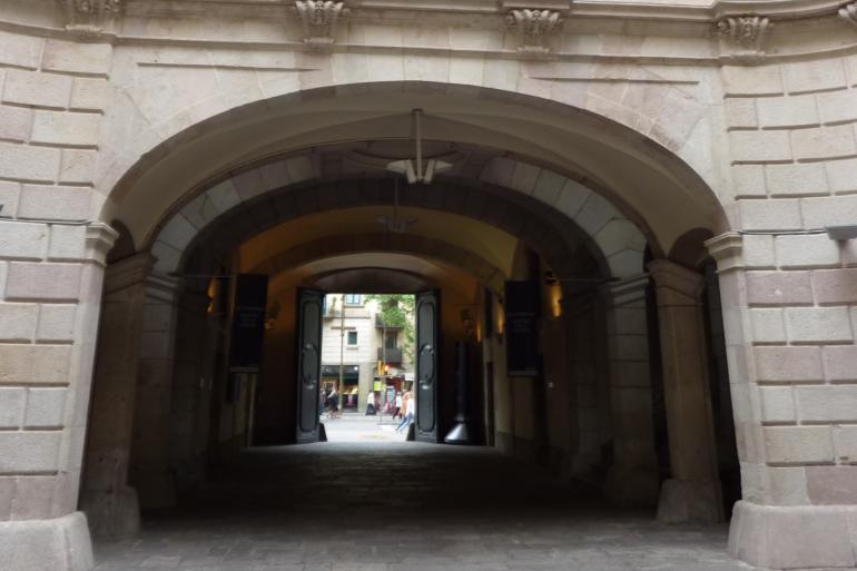 Palau de la Virreina