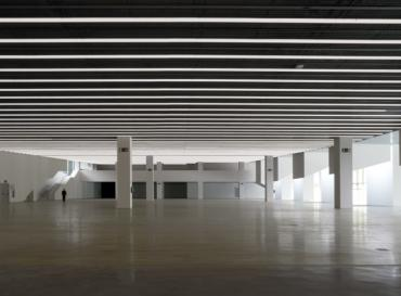 Sala A -  Gran. Foto Lourdes Jansana