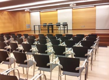 Sala–Auditori Comercial 5