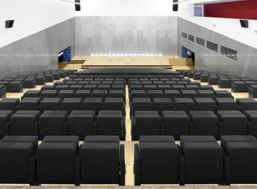 Sala Auditori