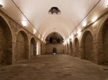 Sala La Capella 1