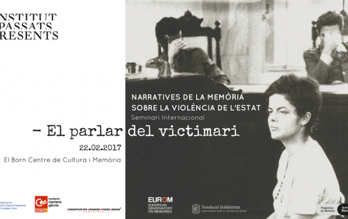 Narratives of memories on state violence