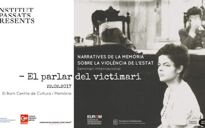 Narratives de la memòria sobre la violència d'estat