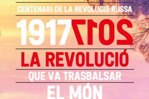 La revolución que trastornó el mundo