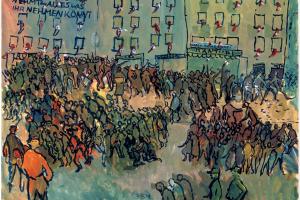 Kristallnacht 2018