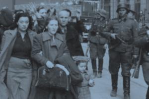 Dia Internacional en Memòria de les Víctimes de l'Holocaust 2017
