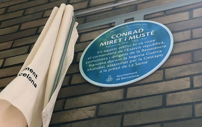 Conrad Miret