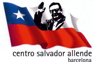 Medalla de la Solidaritat Salvador Allende 2018