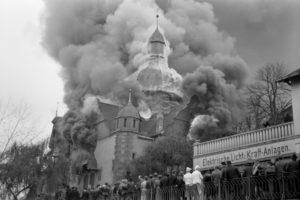 Kristallnacht 2019
