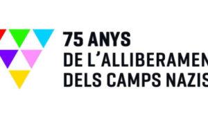75è aniversari de l'alliberament dels camps nazis