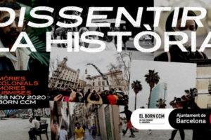 Jornadas: Disentir la historia. Memorias decoloniales, memorias insumisas