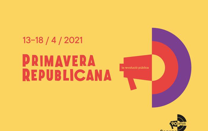 Primavera Republicana 2021