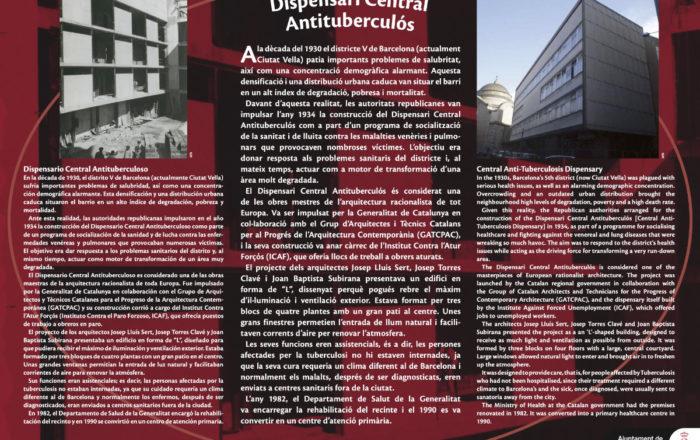 Central Anti-Tuberculosis Dispensary