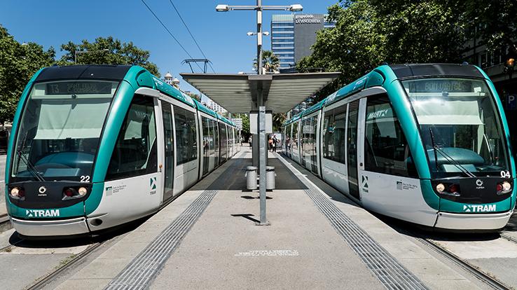 Carroussel Tramvia 17