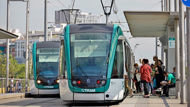 Carroussel Tramvia 09