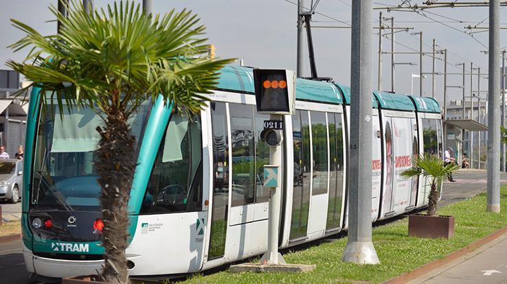 Carroussel Tramvia 12