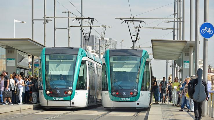 Carroussel Tramvia 13