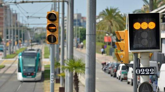 Senyalització semafòrica