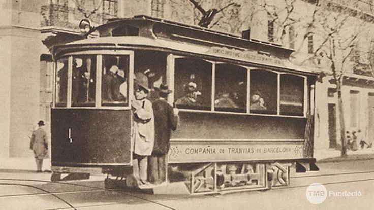 Tramvia 1929