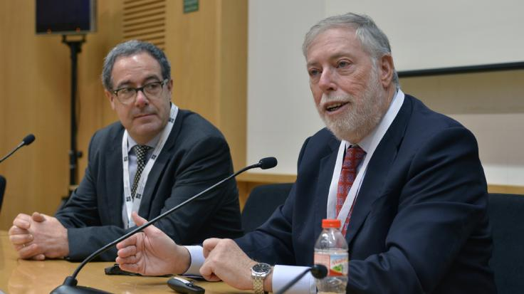 Conferencia Tramvia Ciutat - Samuel Schwartz
