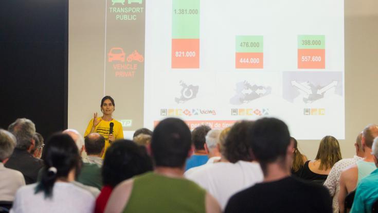 Sessió Participativa al Poblenou 14 de juny