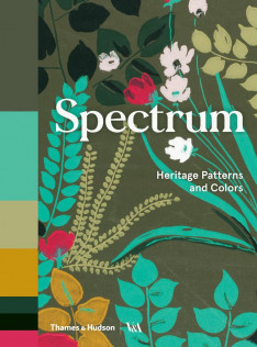 Spectrum : heritage patterns and coulours