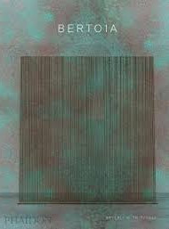 Bertoia : the metalworker