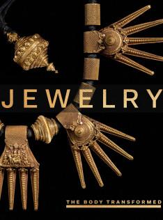 Jewelry : the body transformed