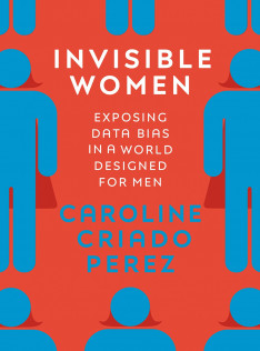 Invisible women : exposing data bias in a world designed for men