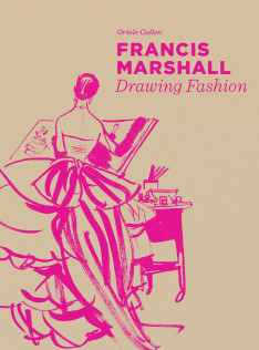 Francis Marshall : drawing fashion