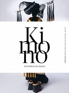 Kimono : au bonheur des dames