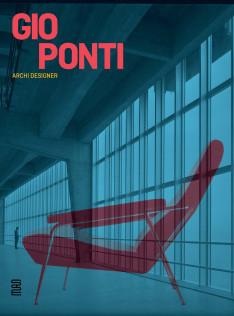 Gio Ponti : archi-designer