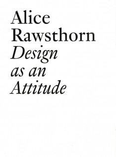 Design as an attitude