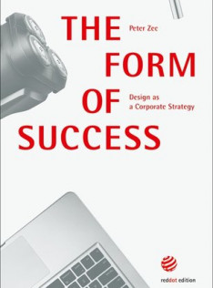 The form of success : design as a corporate strategy