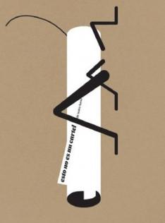 Esto no es un cartel / Isidro Ferrer