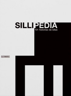 Sillipedia : 101 historias de sillas