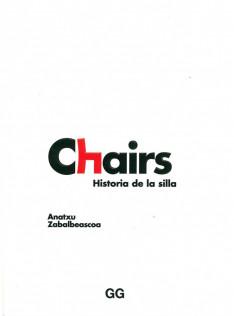 Chairs : historia de la silla